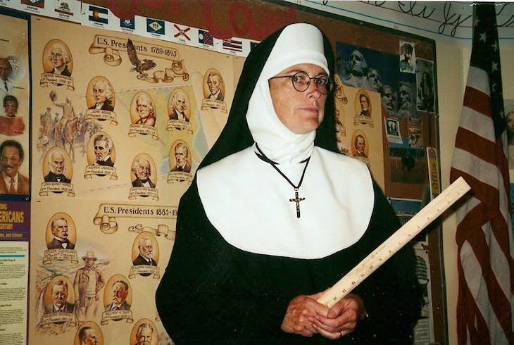 Nuns4fun Late Nite Catechism