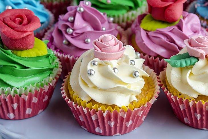Nyc Cupcakes Gelato