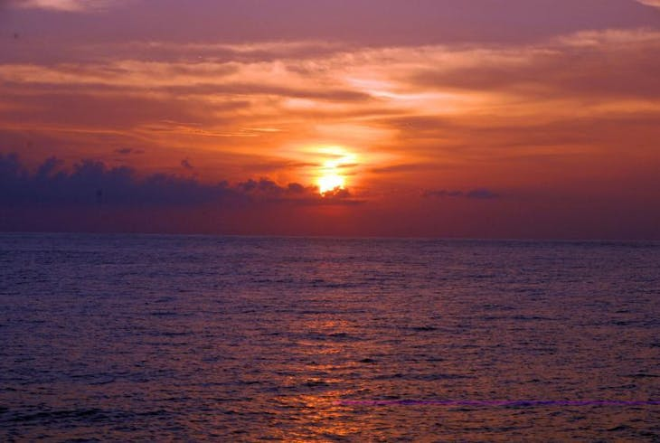 Ocean Joy Cruises Sunset Dinner