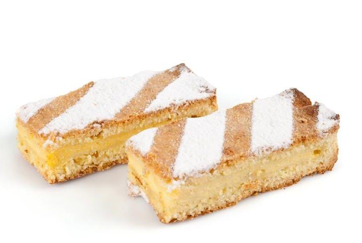 Old School Desserts