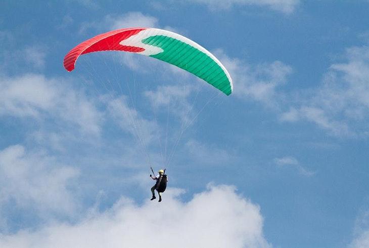 Paragliding Generic