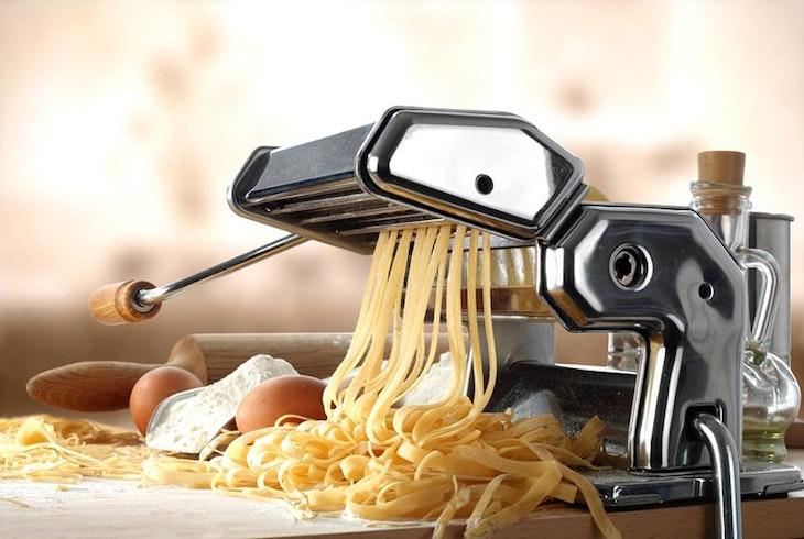 Pasta Making