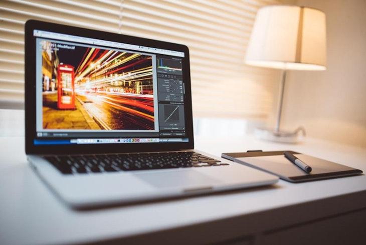 Photography Editing