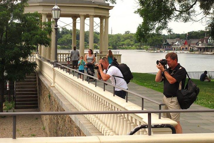 Photography Tours Of Philadelphia