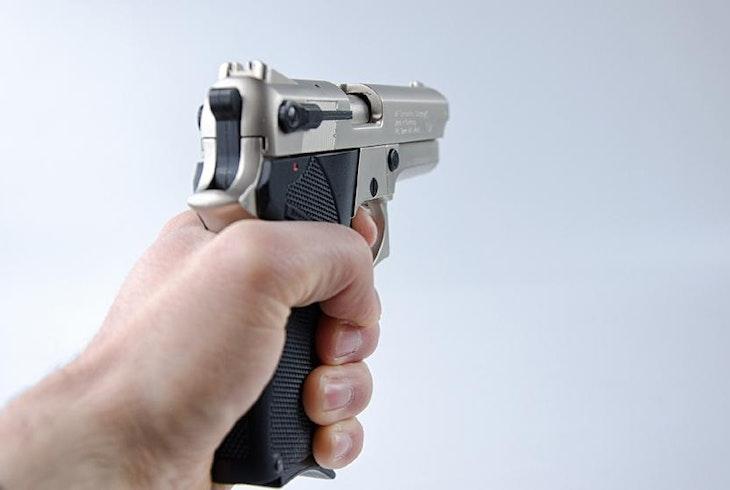 Pistols