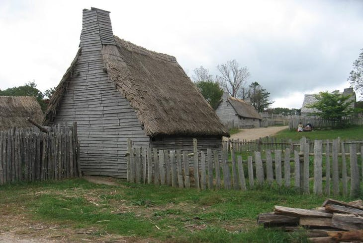 Plimoth Plantation Living Museum Day Trip | Historical ...