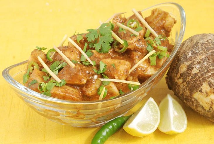 Punjabi Cuisine