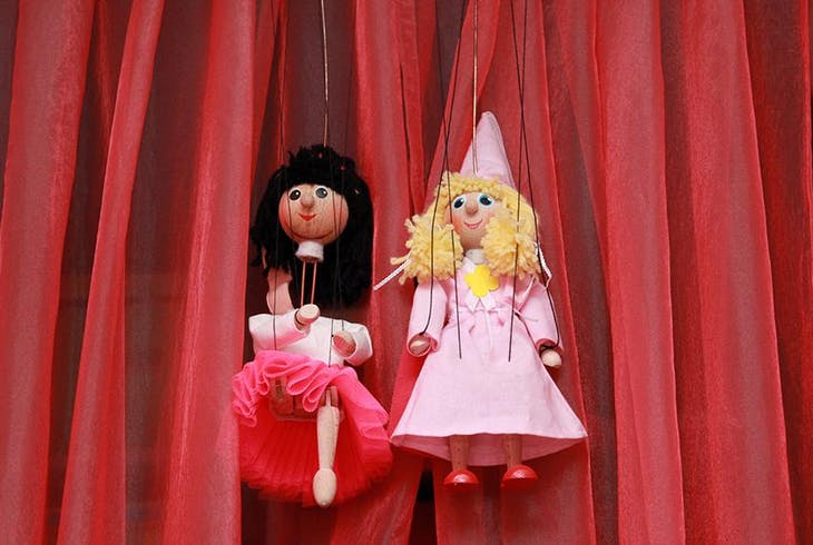 Puppet School