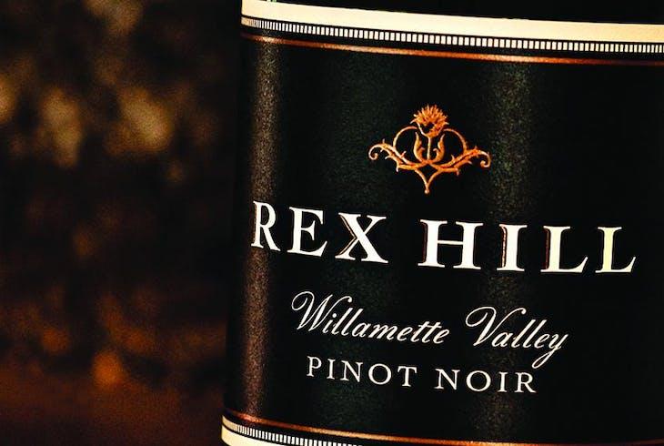 Rex Hill Winery