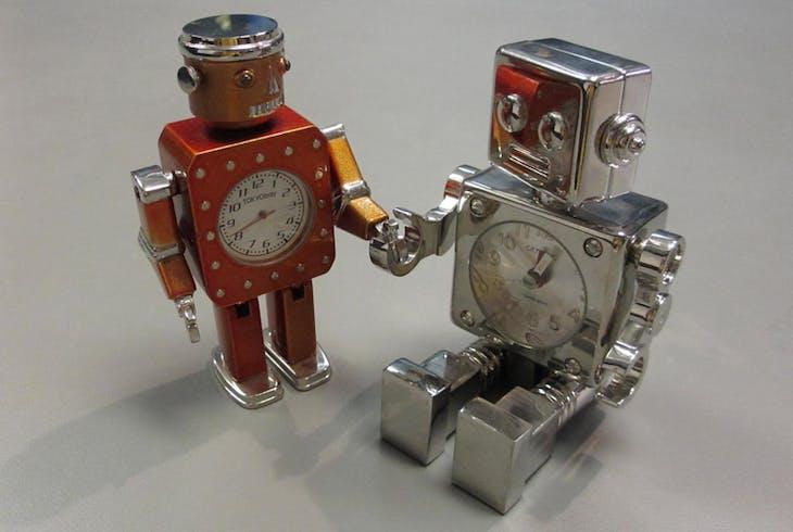 Robotcity Workshop Date Night