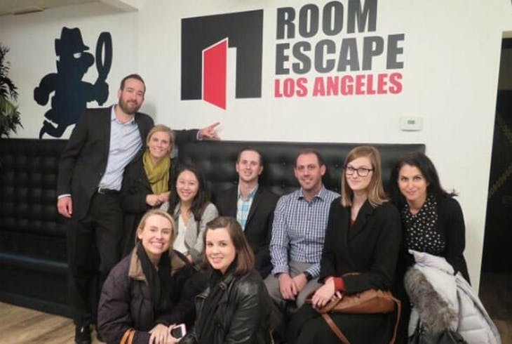 Room Escape La