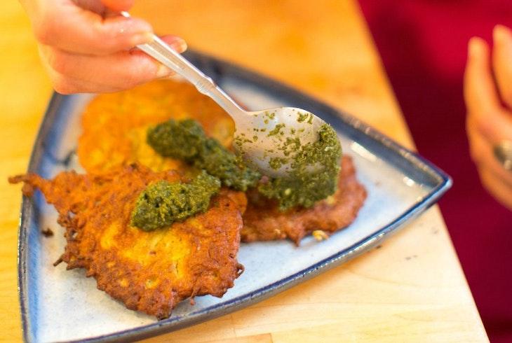 Route To India Sonoma Culinary Retreat