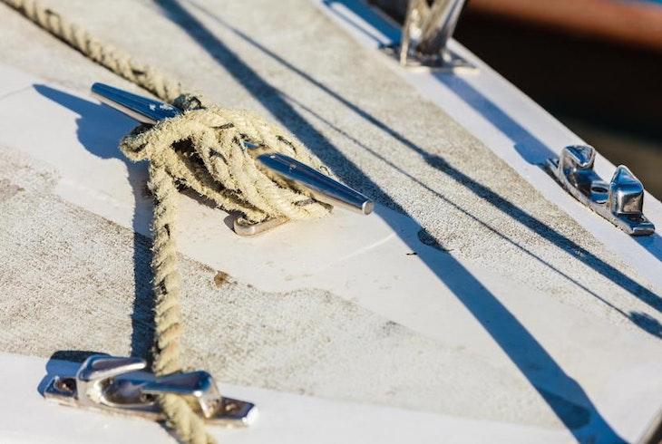 Sailing Lesson
