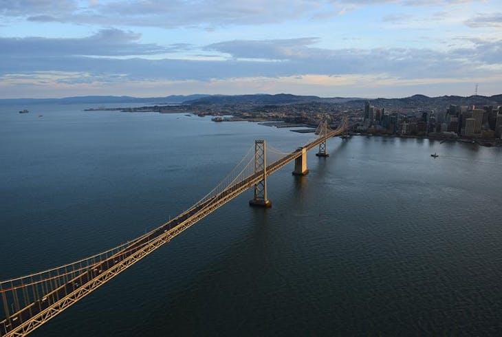 San Francisco Aerial