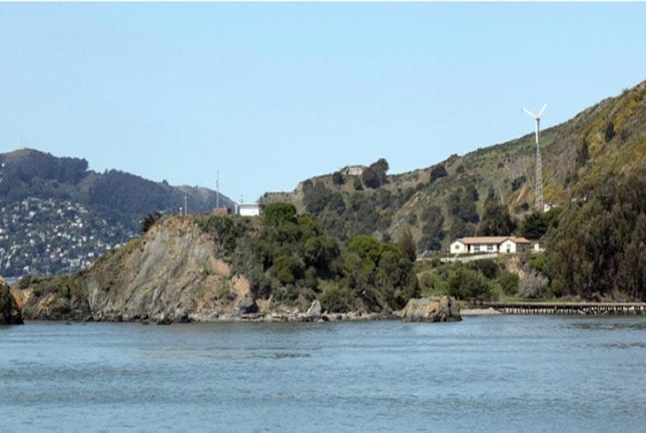 San Francisco Angel Island