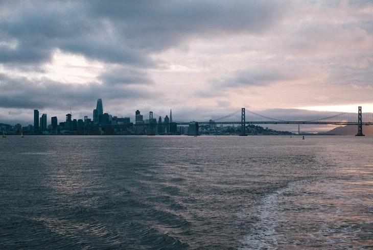 San Francisco Bay Day