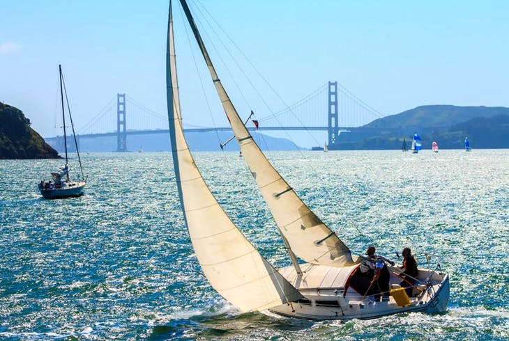 San Francisco Bay Day