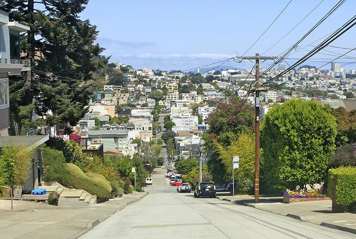 San Francisco Castro