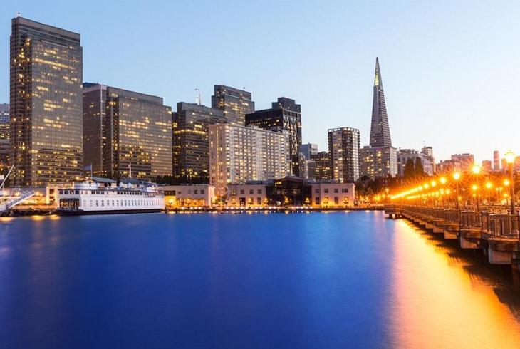 San Francisco Embarcadero