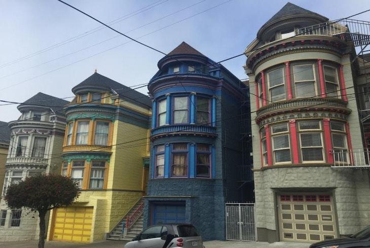 San Francisco Native Tours