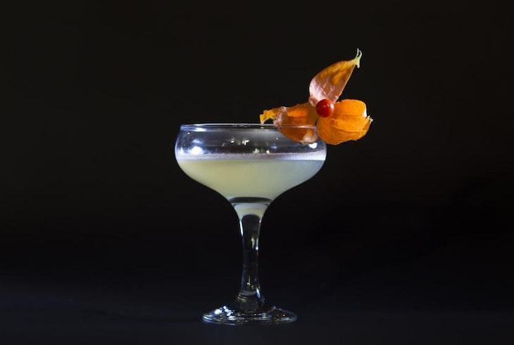 Sanctuaryt Cocktails