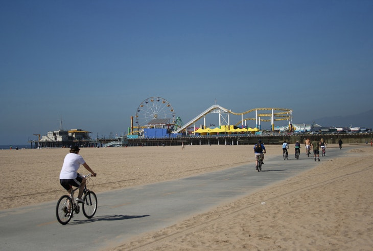 Santa Monica Bike Generic
