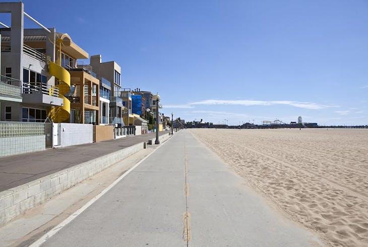 Santa Monica Bike Generic