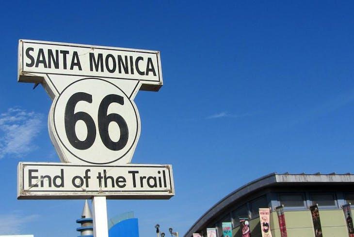 Santa Monica Generic