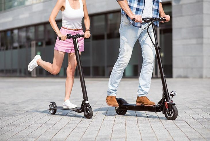 Scooter Generic
