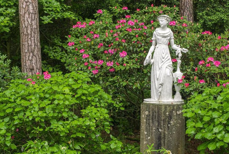 Sculpture Garden Dc