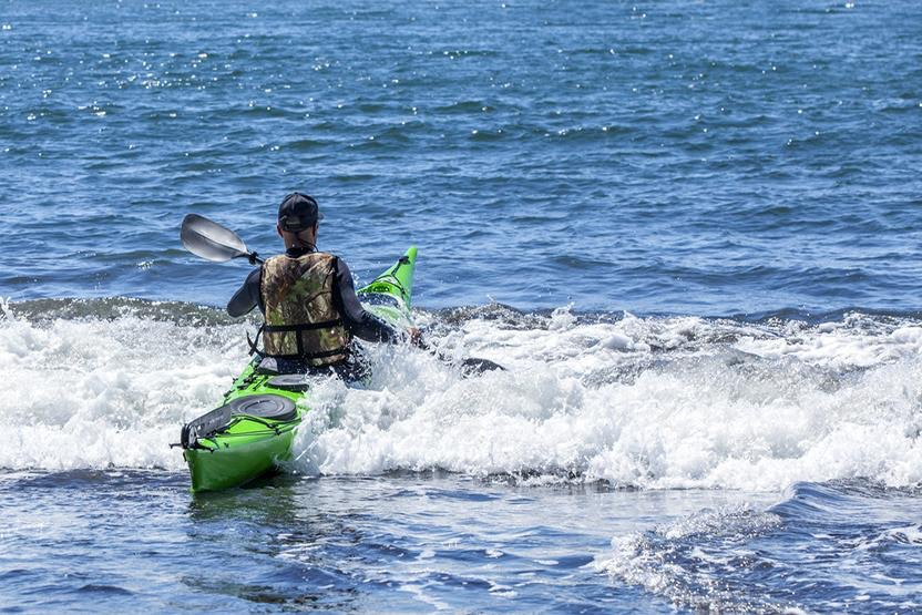 Guided Kayak Tour 2 Hr East Islip Beach Jk Kayak