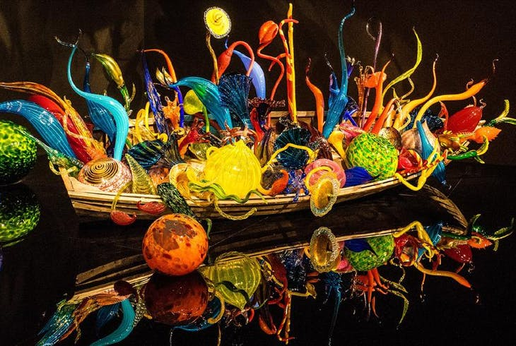 Seattle Chihuly