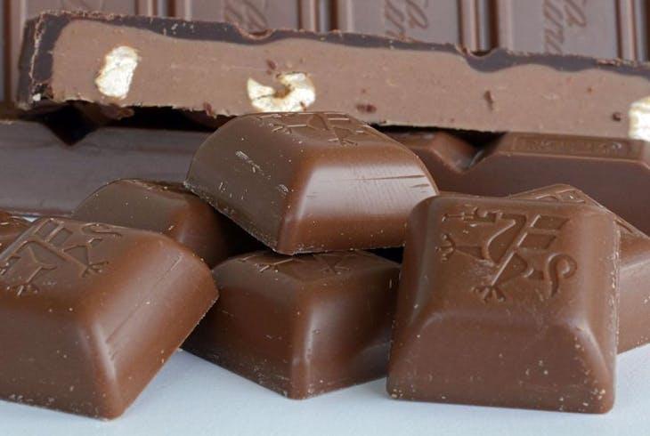 Seattle Chocolate Tour