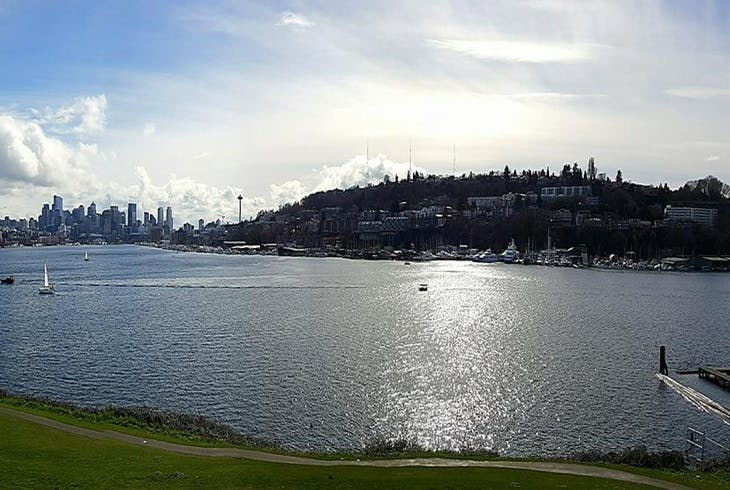 Seattle Lake