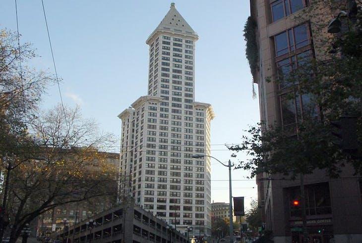 Seattle Pioneer Square