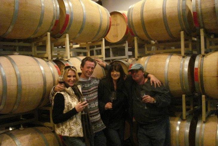Sedona Hiking Adventure Wine Tour