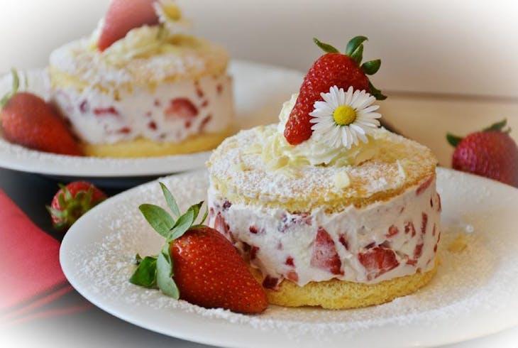 Shortcakes Cobblers