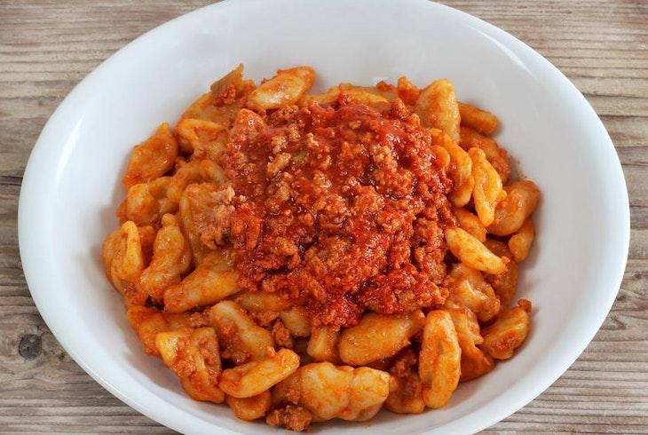 Sicilian Cuisine Cooking