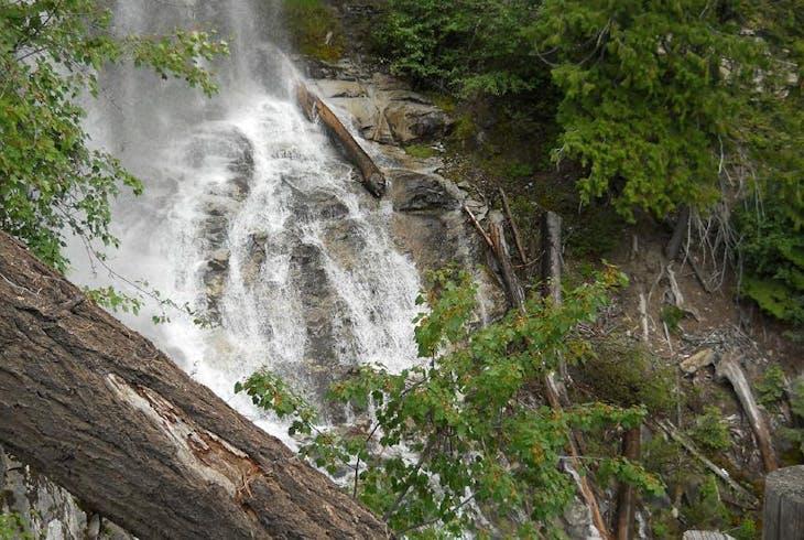 Silver Falls Portland
