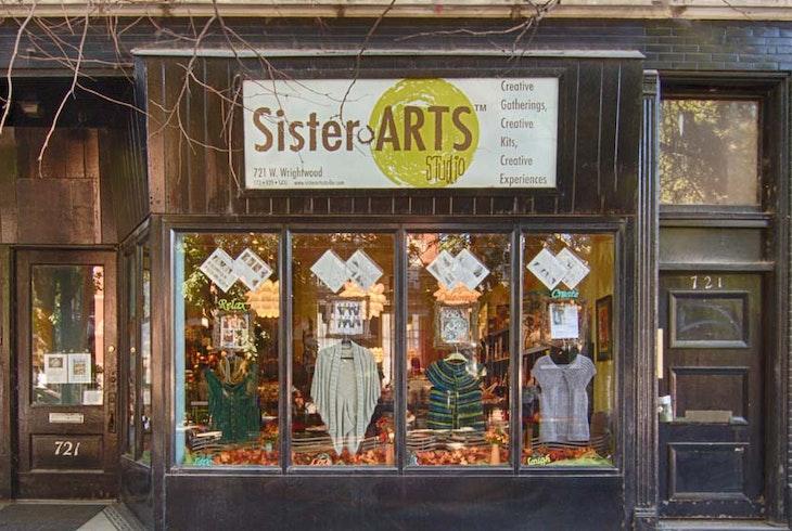 Sister Arts Studio