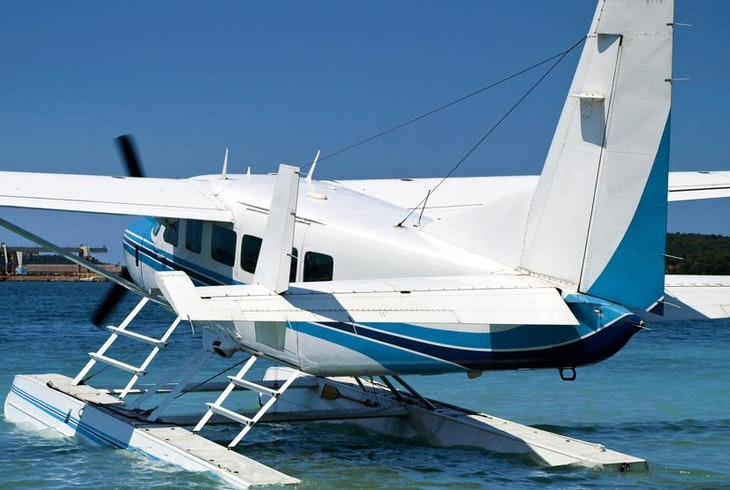 Small Plane Tour Generic