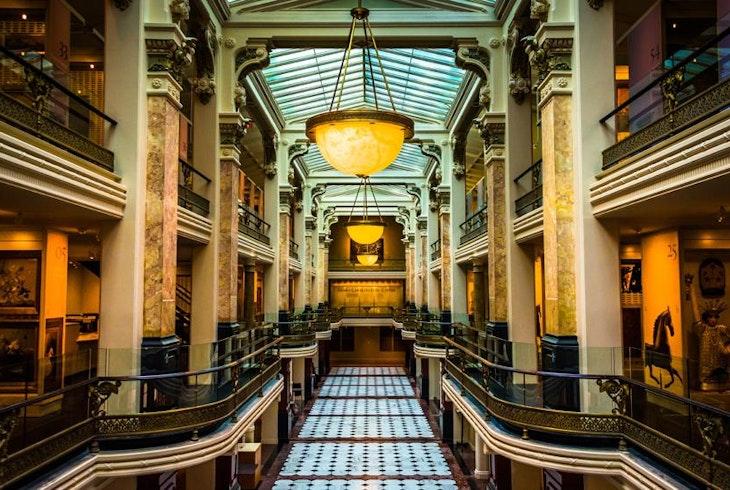 Smithsonian Art Dc