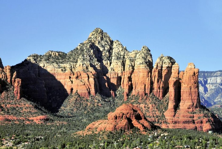 Soldier Pass Sedona