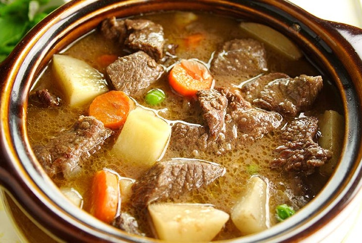 Soups And Braising