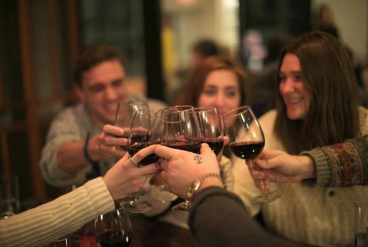 Sourced Adventures Wine Tour