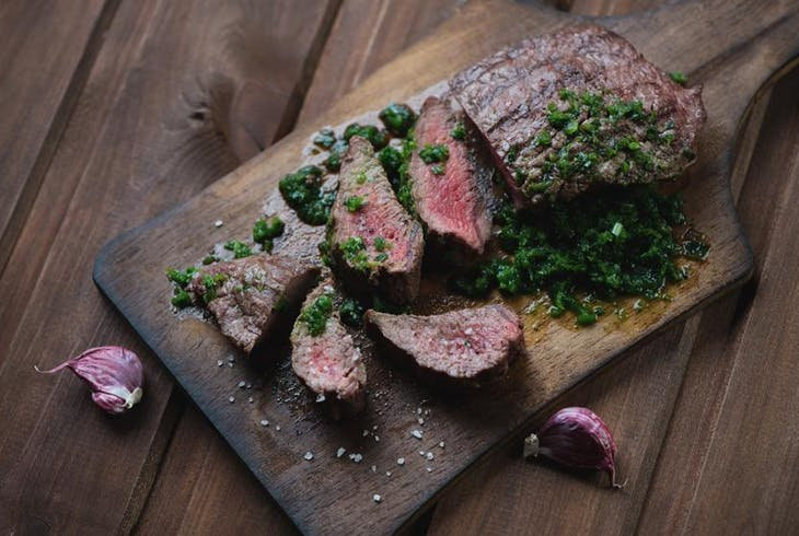 South American Steakhouse Cooking