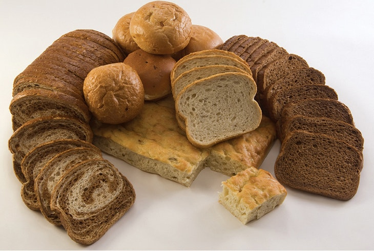 Specialty Breads