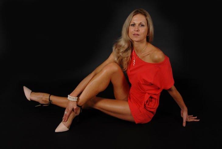 Striptease Lesson - LaVida Studio | Move, Sexy, Fun, Music