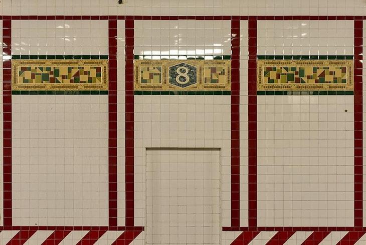 Subway Art Tour