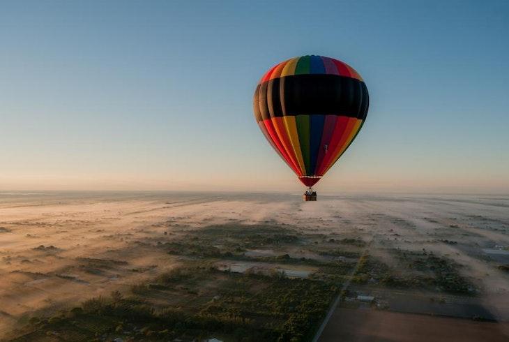 Sunrise Balloons Miami